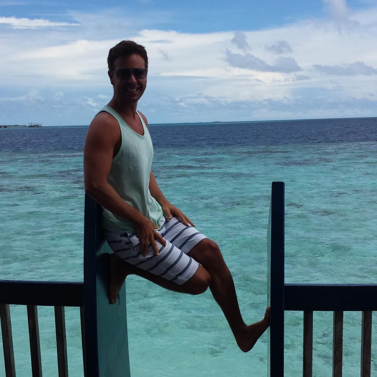 Cocoa Island, Honeymoon, Maldives