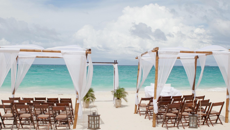 Beach Wedding Venues Nc