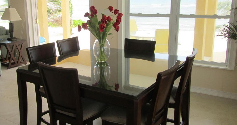 Ocean Paradise villas Cayman Islands