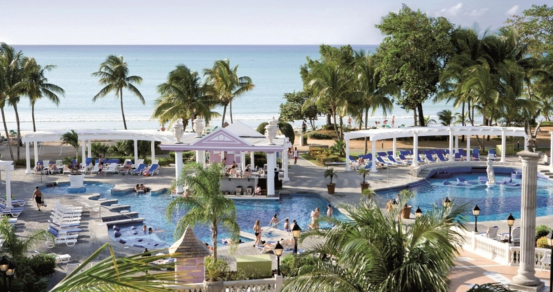 Riu Palace Tropical Bay Now Destination Weddings