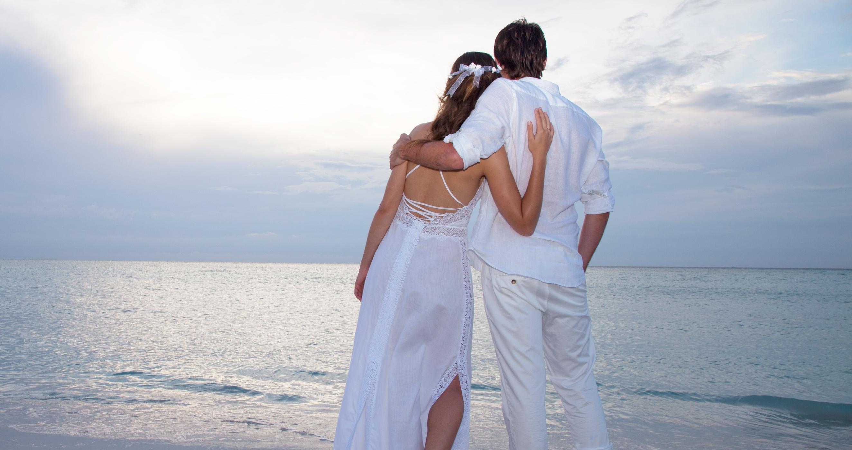 Melia Las Dunas, Cuba wedding