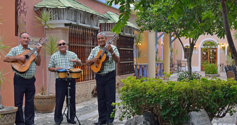 Paradisus Rio de Oro, Cuba