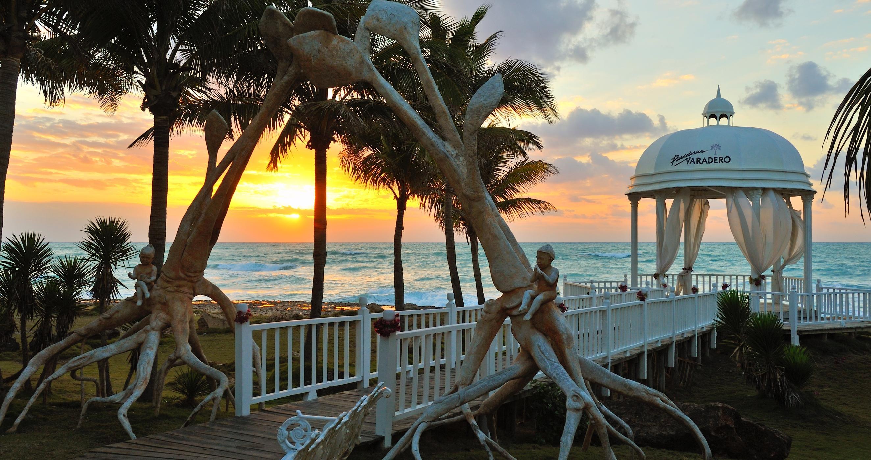 Paradisus Varadero, Cuba