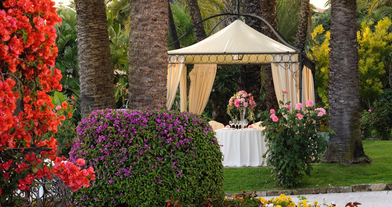 Royal Hotel Sanremo, Italy