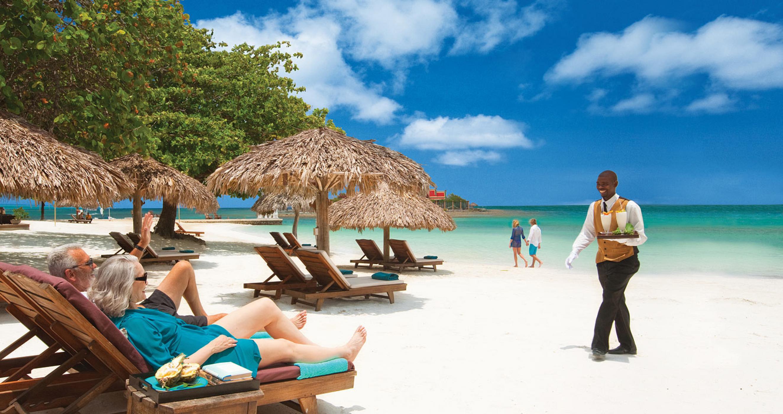 Sandals Royal Caribbean  Now Destination Weddings