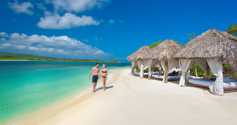 Sandals Royal Caribbean Montego Bay, Jamaica | Honeymoon